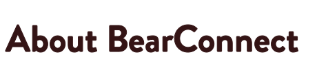 About BearConnect